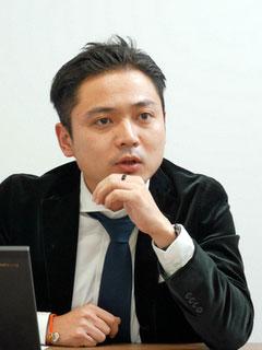 鈴木祥彦氏