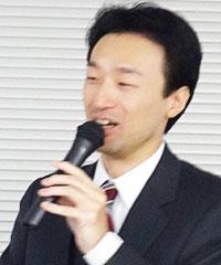 橋本 公彦氏