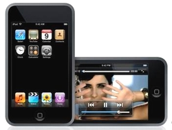 iPod touch(8GB)