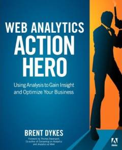 Web Analytics Action Hero