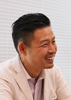UNCOVER TRUTH COO 小畑陽一氏