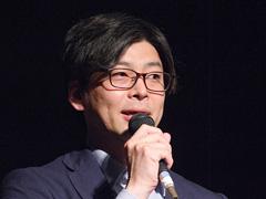 野口竜司氏