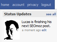 lucas ng is finishing his next SEOmoz post
